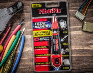 Nowatorskie produkty FIBER FIX